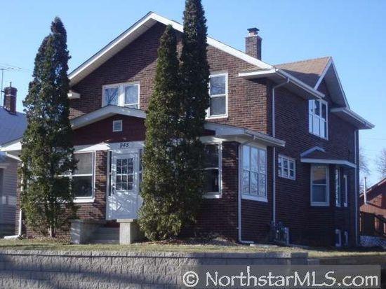 945 Hawthorne Ave E, Saint Paul, MN 55106
