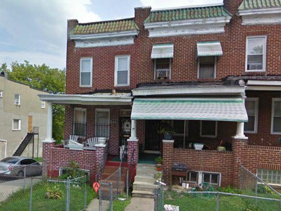 101 S Morley St, Baltimore, MD 21229