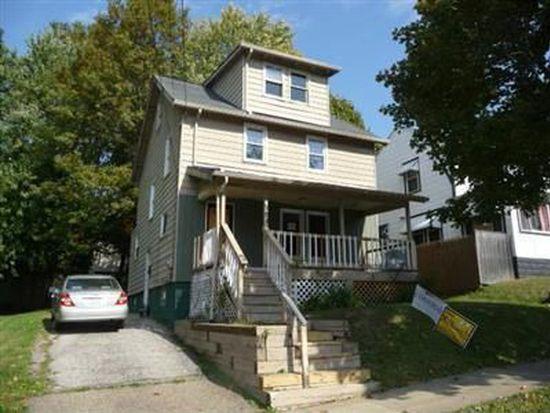 1447 Newton St, Akron, OH 44305
