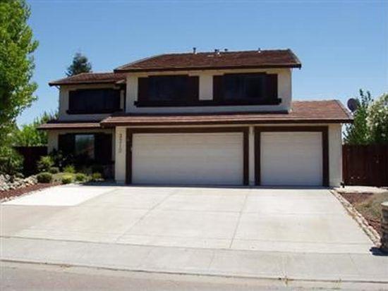 3210 Mustang Cir, Fairfield, CA 94533