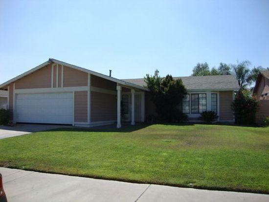 734 S Dallas Ave, San Bernardino, CA 92410