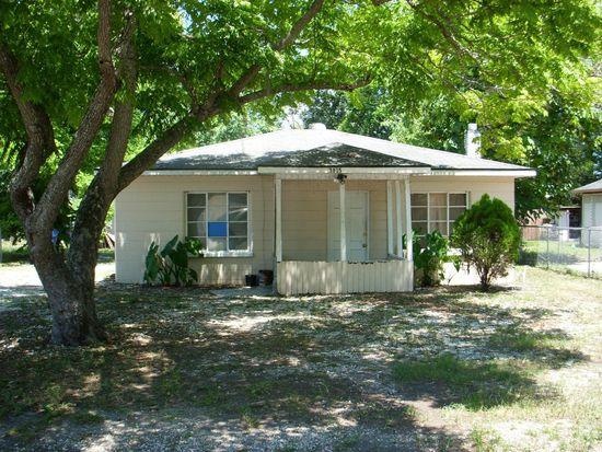3815 N 55th St, Tampa, FL 33619