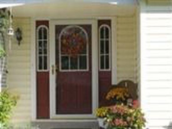 862 Mystic Ln, Norristown, PA 19403