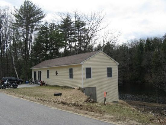 72 Gile Pond Rd, Franklin, NH 03235