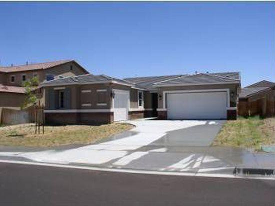 12653 Park Glen St, Victorville, CA 92395