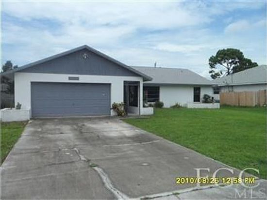 17452 Oriole Rd, Fort Myers, FL 33967