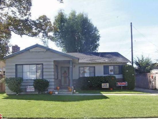 1324 Solita Rd, Pasadena, CA 91103