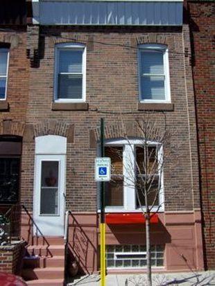 2412 S Warnock St, Philadelphia, PA 19148