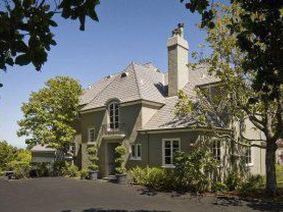 650 Hayne Rd, Hillsborough, CA 94010