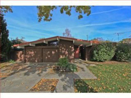 3395 Louis Rd, Palo Alto, CA 94303