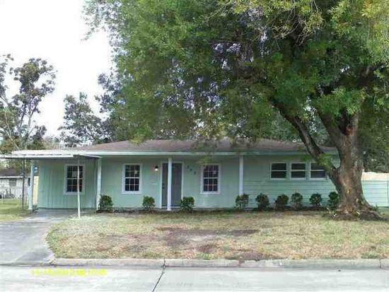 395 E Florida Ave, Beaumont, TX 77705