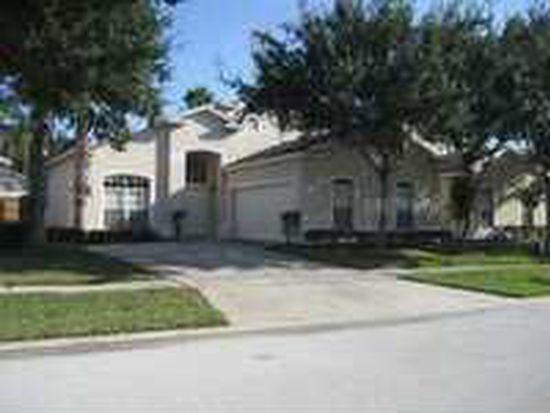 207 Bailey Cir, Davenport, FL 33897
