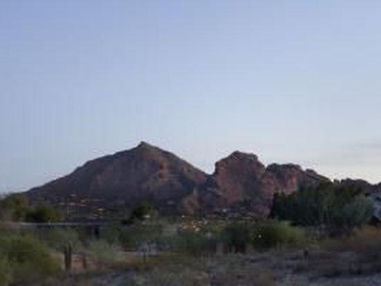 6870 N 46th Pl, Paradise Valley, AZ 85253