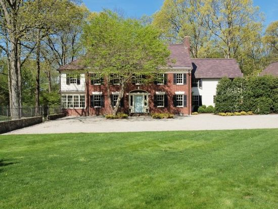 237 Greenley Rd, New Canaan, CT 06840
