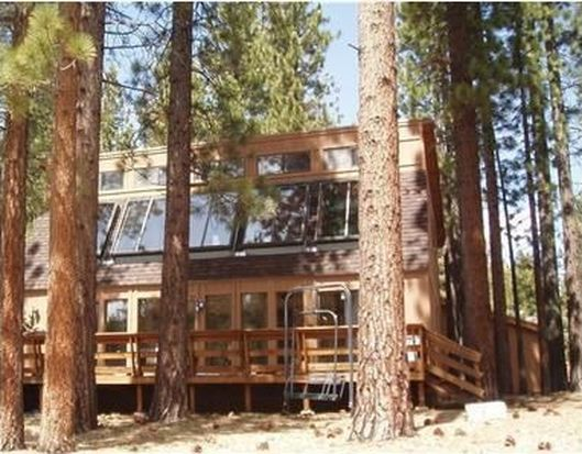 2440 Cougar Trl, South Lake Tahoe, CA 96150