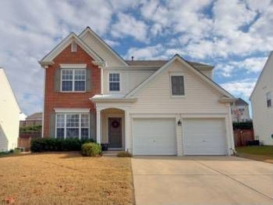 7432 Silver View Ln, Raleigh, NC 27613
