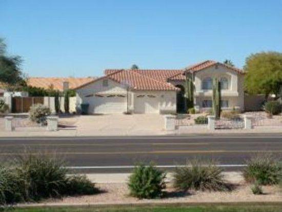 2548 N 32nd St, Mesa, AZ 85213
