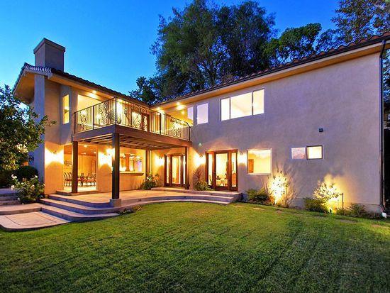 3100 Lake Hollywood Dr, Los Angeles, CA 90068