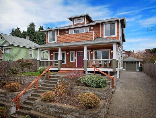 7310 18th Ave NW, Seattle, WA 98117