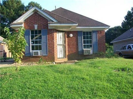 4555 Addington Dr, Memphis, TN 38128