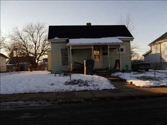 2423 Jackson St, Anderson, IN 46016
