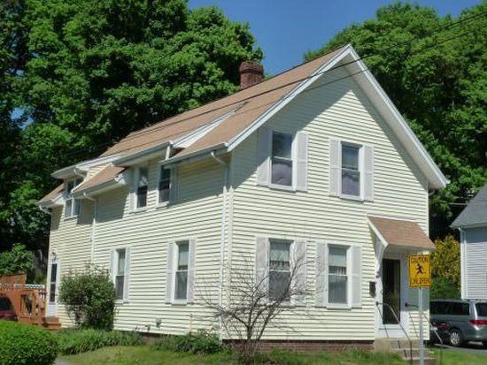 41 Cedar St, Wakefield, MA 01880
