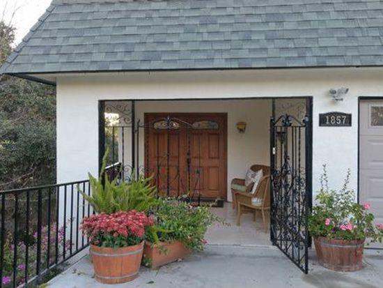 1857 Hanscom Dr, South Pasadena, CA 91030