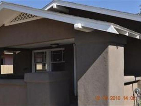 506 14th St NW, Albuquerque, NM 87104
