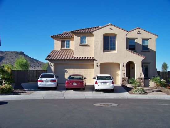 5323 W Desperado Way, Phoenix, AZ 85083