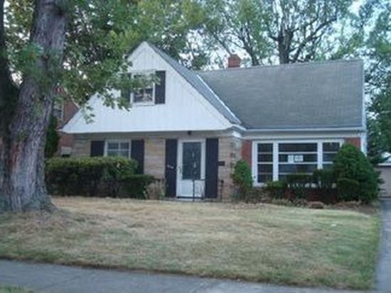 4178 Colony Rd, Cleveland, OH 44121