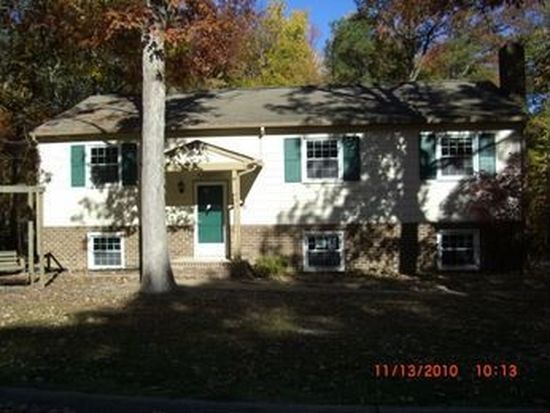 11206 Guilford Rd, North Chesterfield, VA 23235