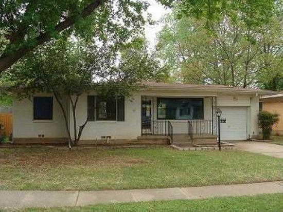 1516 Marshalldale Dr, Arlington, TX 76013