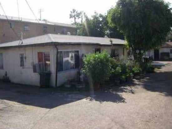 3638-3640 S Bonita St, Spring Valley, CA 91977