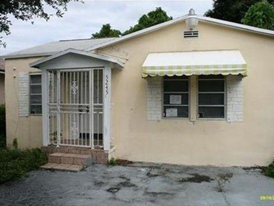 5245 NW 24th Ct, Miami, FL 33142