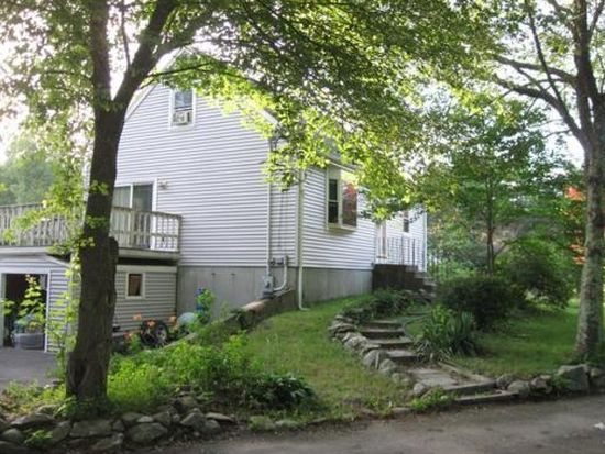 26 Purchase St, Rehoboth, MA 02769