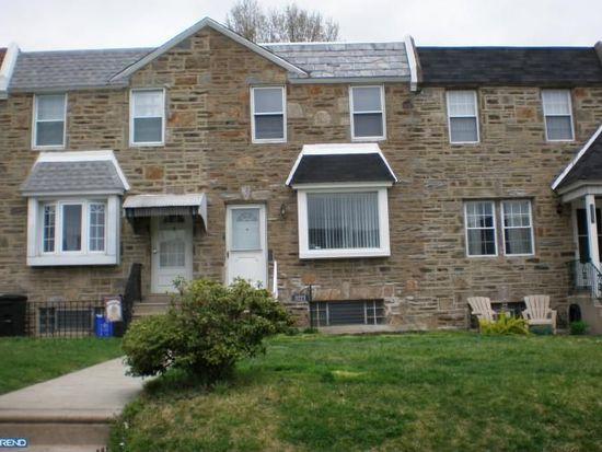 3221 Tyson Ave, Philadelphia, PA 19149