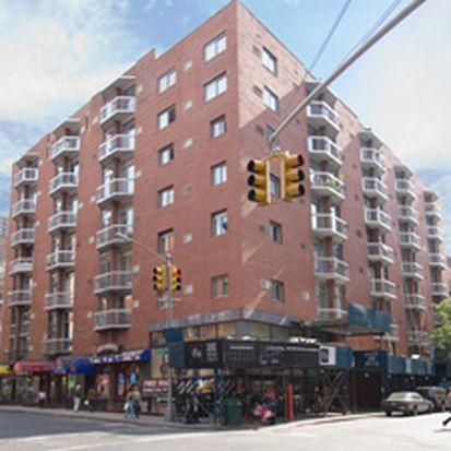 184 Thompson St APT 5J, New York, NY 10012