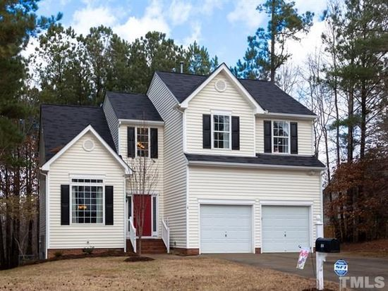 804 Creek Haven Dr, Holly Springs, NC 27540