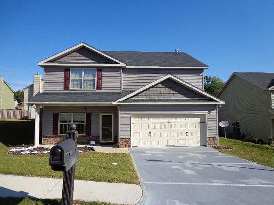 2508 Randell St, Phenix City, AL 36869