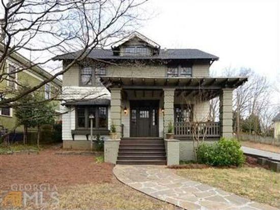 119 Howard St NE, Atlanta, GA 30317