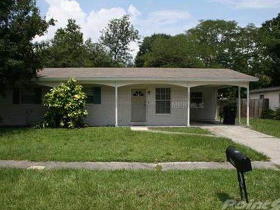 5206 S Zion St, Tampa, FL 33611
