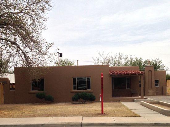325 Keathley Dr, Las Cruces, NM 88005