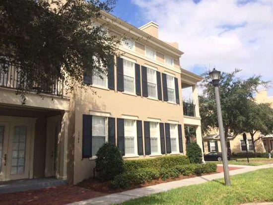 1384 Lake Baldwin Ln, Orlando, FL 32814