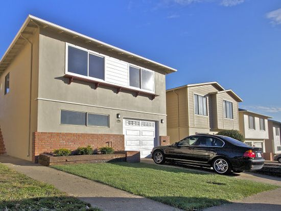 92 Ridgefield Ave, Daly City, CA 94015