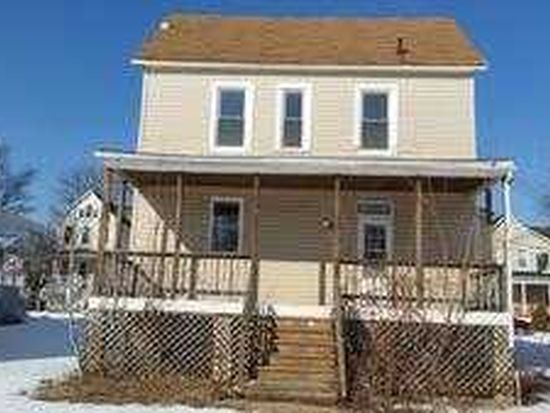 4425 Powell Ave, Baltimore, MD 21206