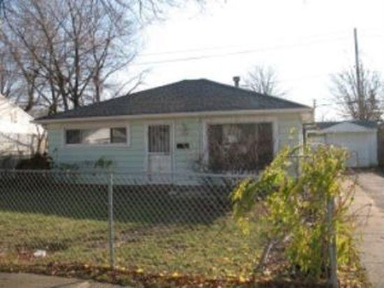 12509 Summerland Ave, Cleveland, OH 44111