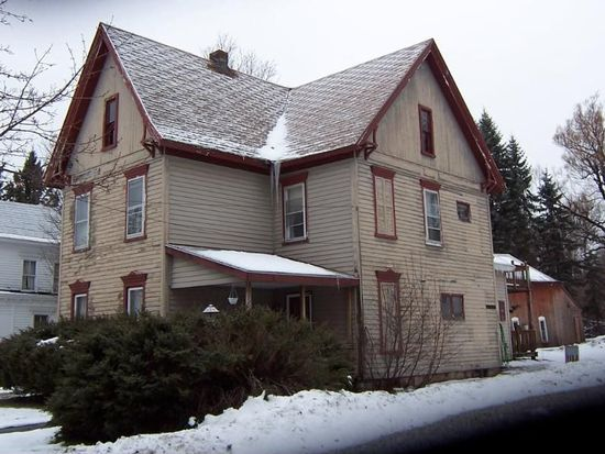 162 W Bacon St, Waterville, NY 13480