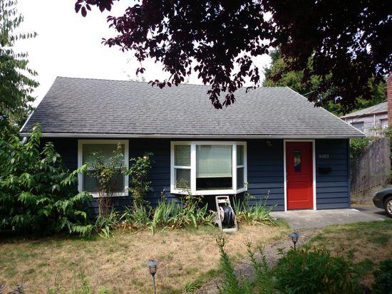 8503 39th Ave SW, Seattle, WA 98136