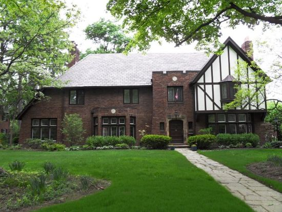 2914 Attleboro Rd, Cleveland, OH 44120