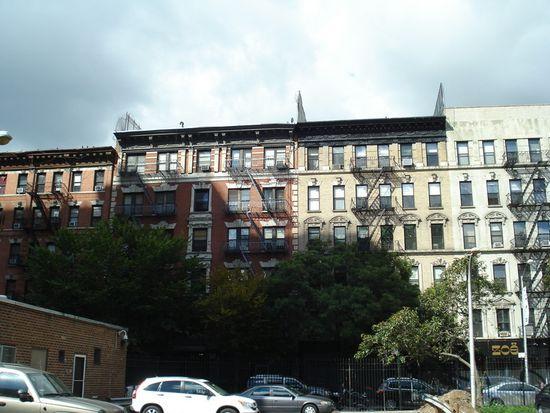 237 Eldridge St APT 9, New York, NY 10002